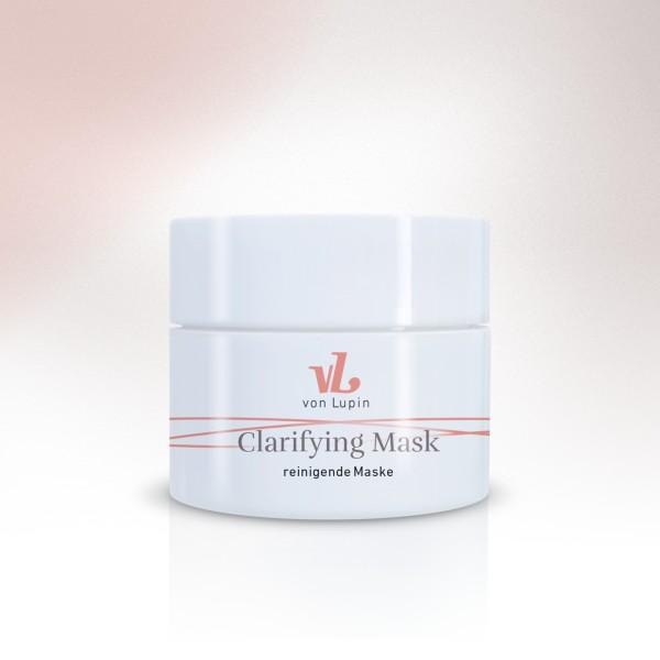 von Lupin GmbH - Clarifying Mask