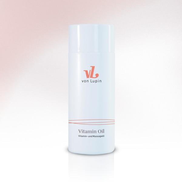 von Lupin GmbH - Vitamin Oil