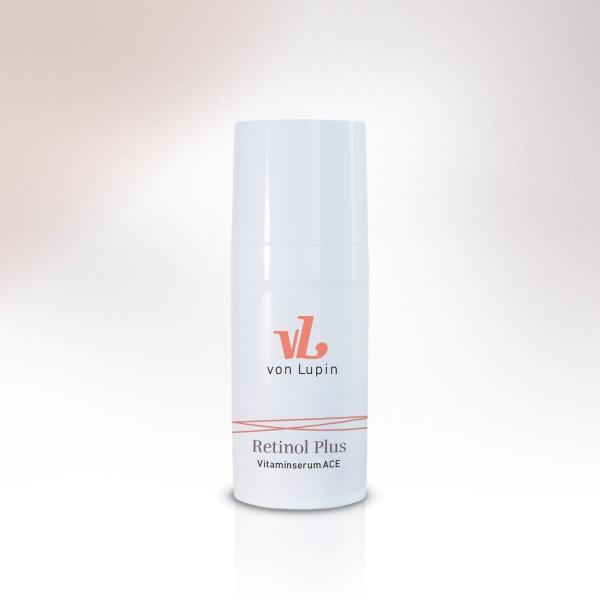 von Lupin GmbH - Retinol Plus