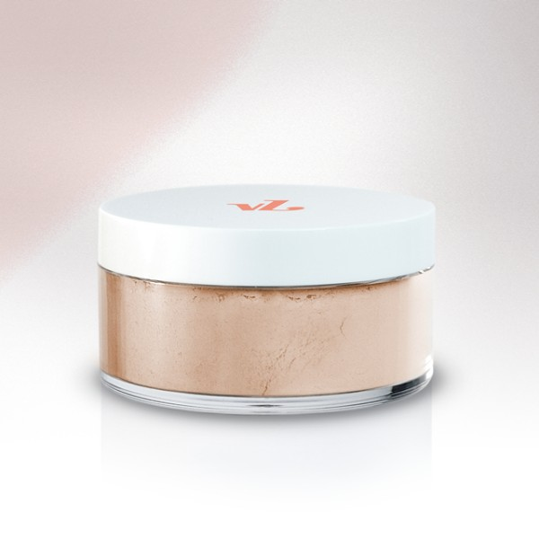 Mineral Foundation Cool Sand