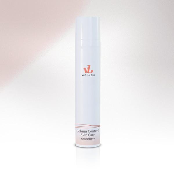 Sebum Control Skin Care